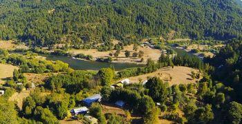 La belleza de Villarrica, Pucón y Cuarrehue