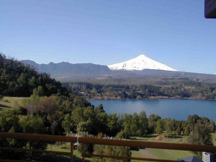 Pucon Arriendo Departamento Peninsula Sector Golf                                 LP-1